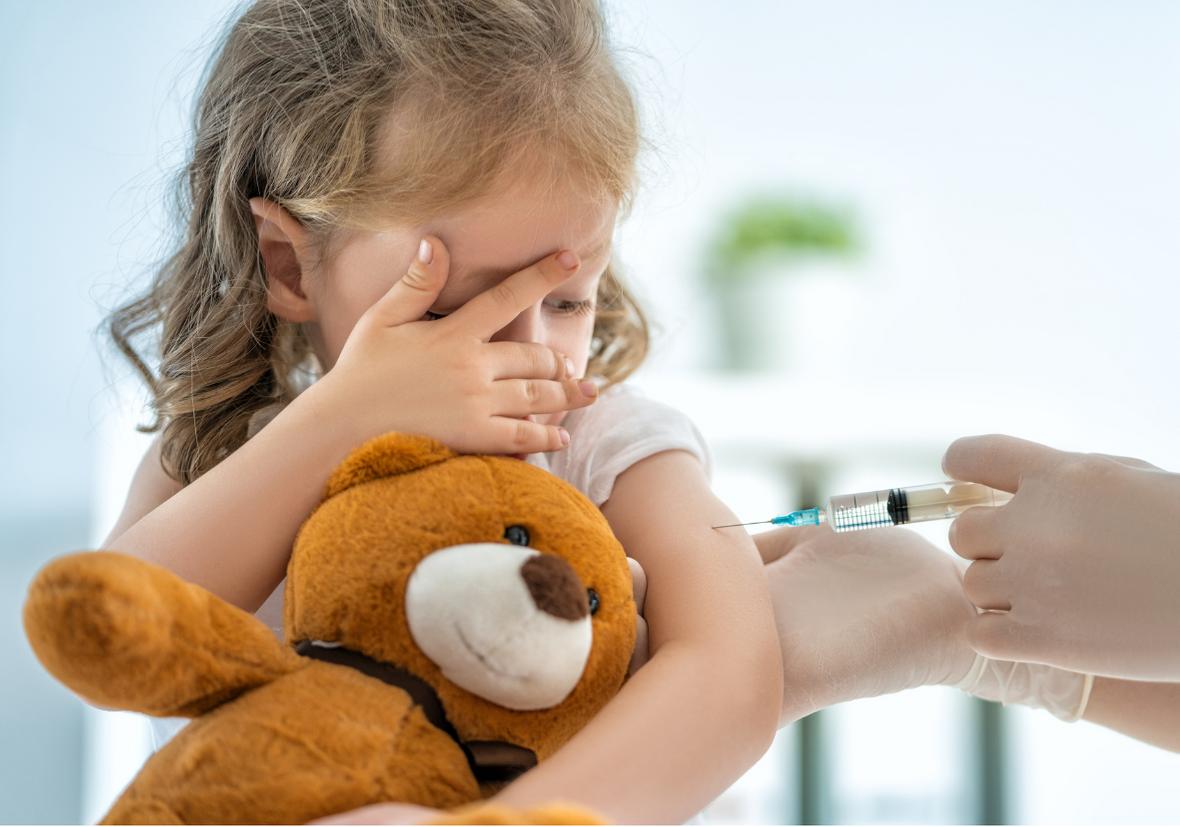 flu vaccine edinburgh